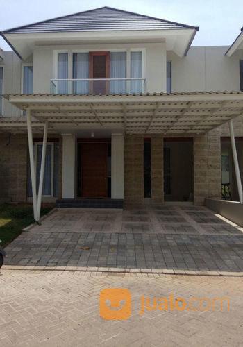 Rumah Full Furnished Siap Huni The MADELLAINE Di CitraGrand (22748499) di Kota Semarang