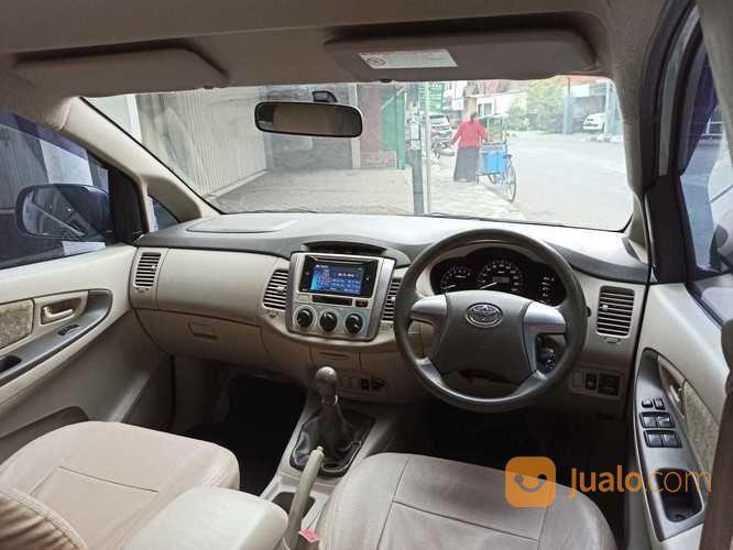 Toyota Kijang Innova G Bensin Manual 2014 (22764071) di Kab. Sidoarjo