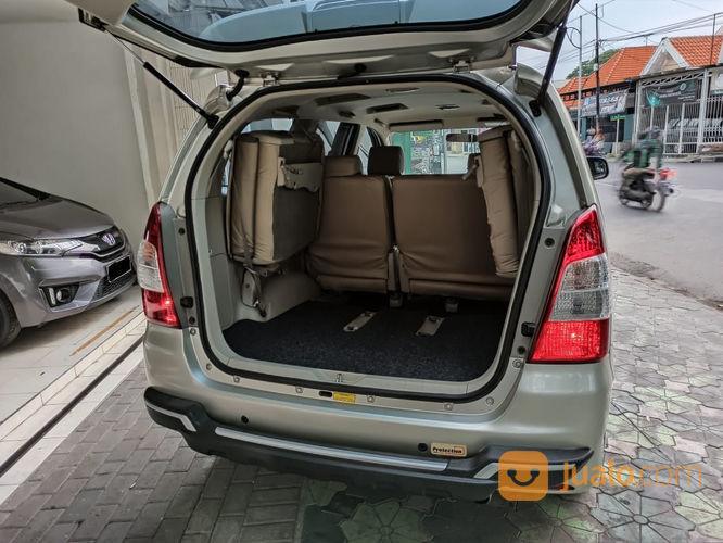 Toyota Kijang Innova G Bensin Manual 2014 (22764079) di Kab. Sidoarjo