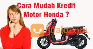 Promo motor honda dp motor honda 22772731