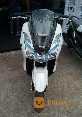 Yamaha lexi promo motor yamaha 22774139