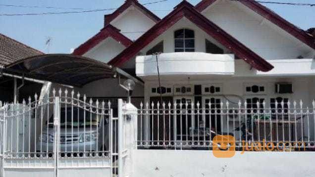 Rumah Nirwana Eksekutif Lokasi Strategis (22775427) di Kota Surabaya