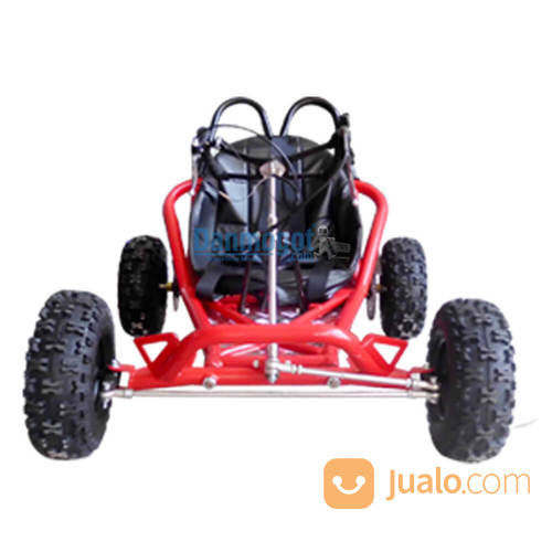 Madman Kart 200cc (22776487) di Kota Medan