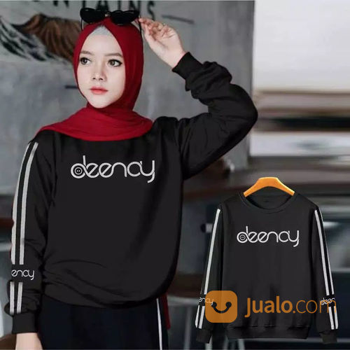 Deenay Sweater Model Terbaru Jakarta Pusat Jualo