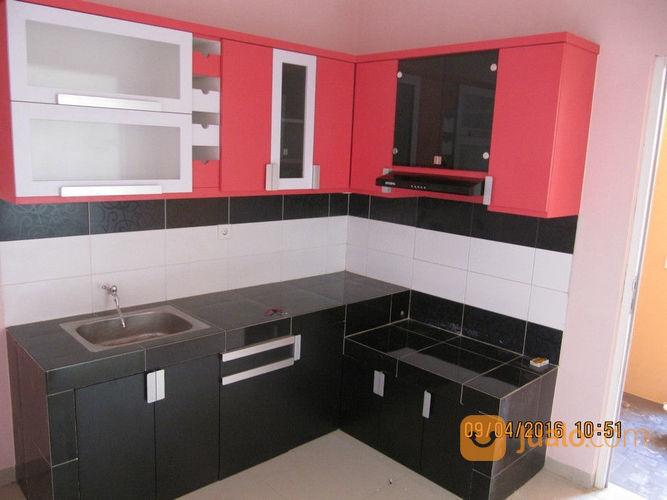 Harga Kitchen Set Permeter Di Semarang Semarang Jualo