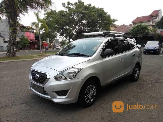 Datsun Go Panca 2015 3baris Istimewa Tangerang Jualo