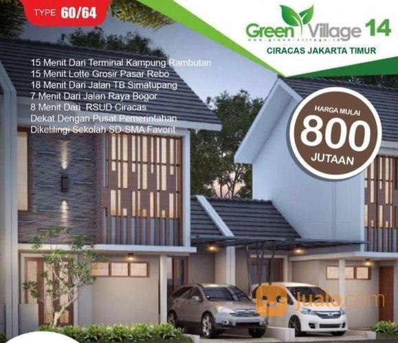 Green Village Ciracas (22798307) di Kota Bekasi