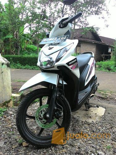 Honda Beat 2014 Pajak Sampe 2017 Magelang Jualo