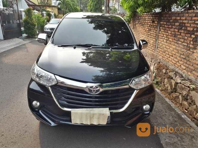 Toyota avanza g 2016 mobil toyota 22802515