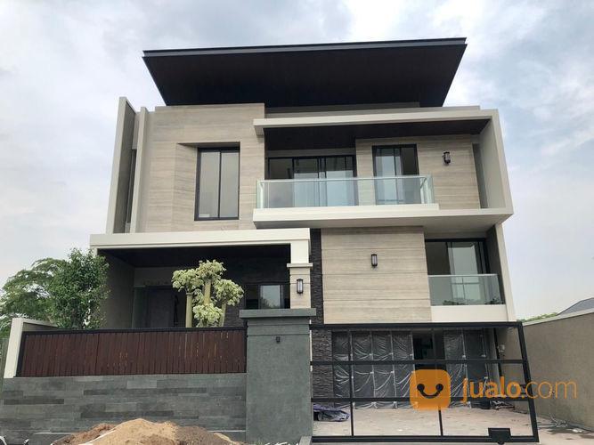 Rumah Mewah Siap Huni Di Citraland (22811639) di Kota Surabaya