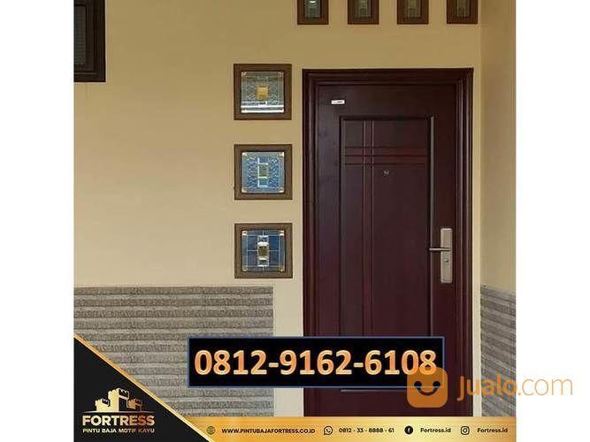 0812-9162-6108 (FORTRESS), Model Pintu Rumah Minimalis 1 Pintu | Kab.  Tangerang | Jualo