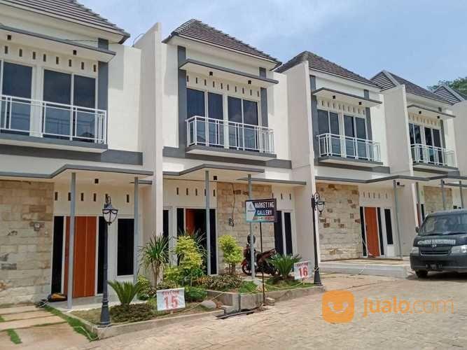 Hunian 2 LT Cluster Impian Di Aryadhika Premium Banyumanik (22823827) di Kota Semarang