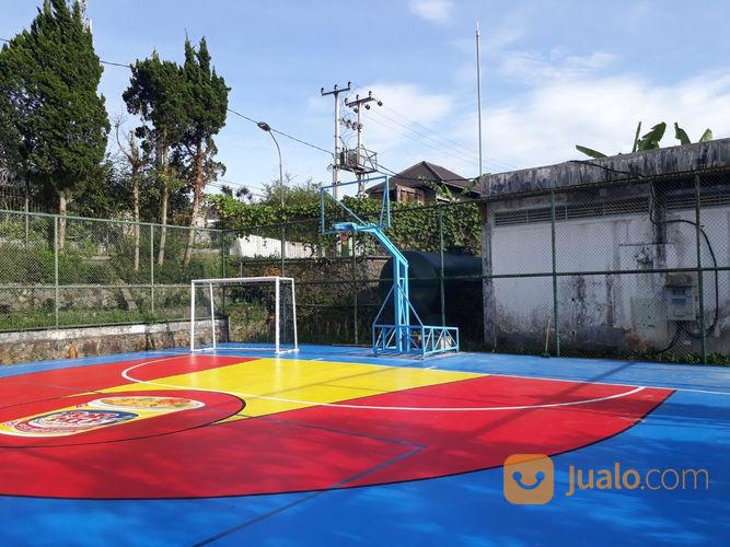 Olahraga Makin Seru Dari Jasa Branding Lapangan Basket Termurah (22832207) di Kota Bogor