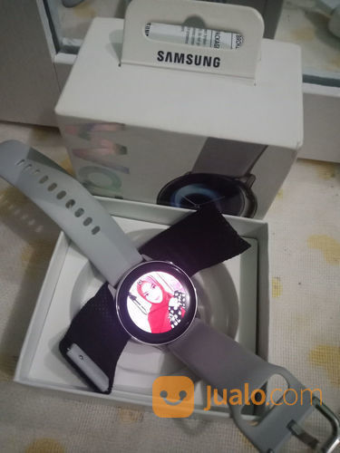 Jam tangan samsung wa smartwatch 22838267