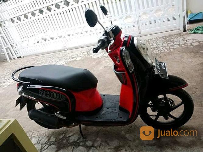Honda scoopy fi warna motor honda 22847011