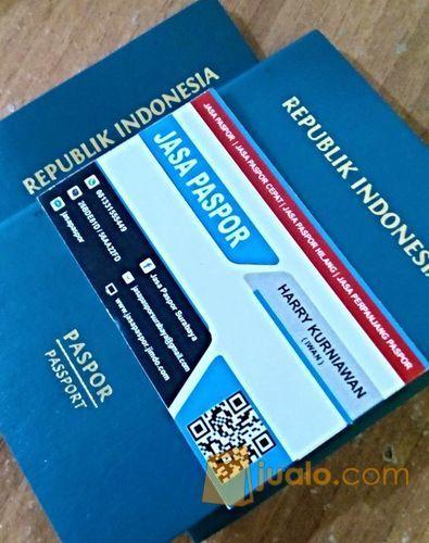 Agen Wisata Paspor Indonesia (2284732) di Kab. Sidoarjo