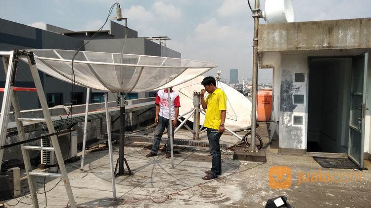 Pasang Parabola Venus Murah Di Tangerang (22849719) di Kota Jakarta Pusat