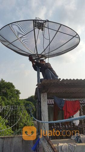 Tukang Pasang Parabola 4 Satelite Di Setia Budi (22849755) di Kota Jakarta Selatan