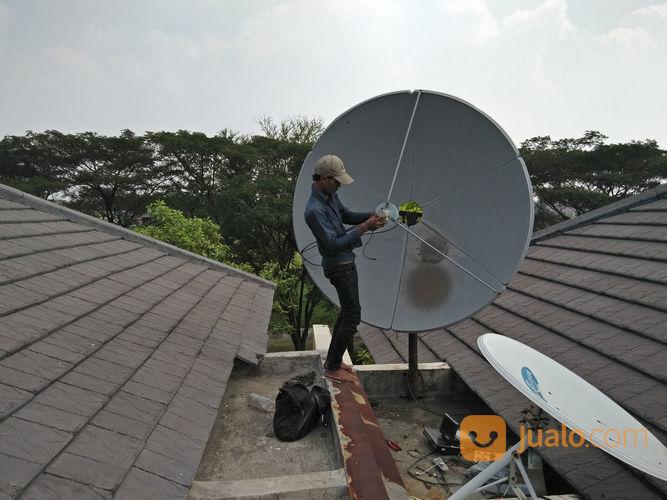 Tempat Pasang Antena Tv Digital Di Cengkareng (22849787) di Kota Jakarta Barat