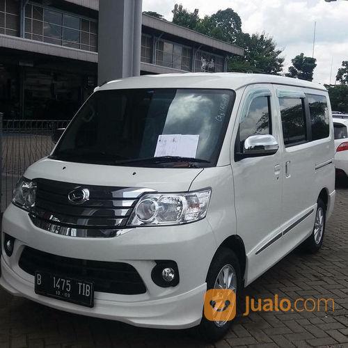 Deny Travel Cianjur - Cipanas - Jakarta Bandara Soetta (22853947) di Kab. Cianjur