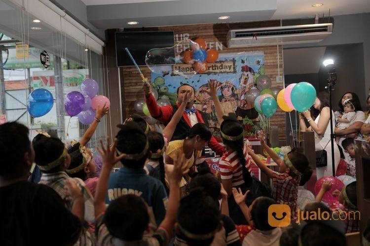 Bubble Show Bali And Paket Badut Sulap Bali (22871403) di Kota Denpasar