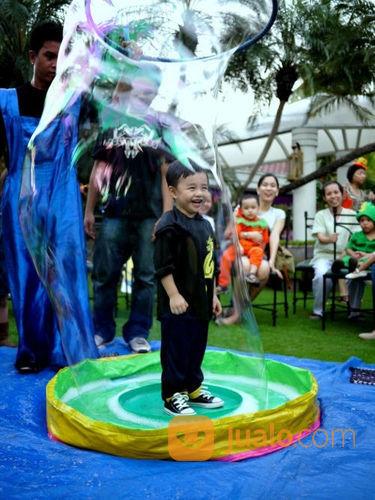 Bubble Show Bali,Bali Bubble Performance Dan Magic Show Ulang Tahun (22871407) di Kota Denpasar
