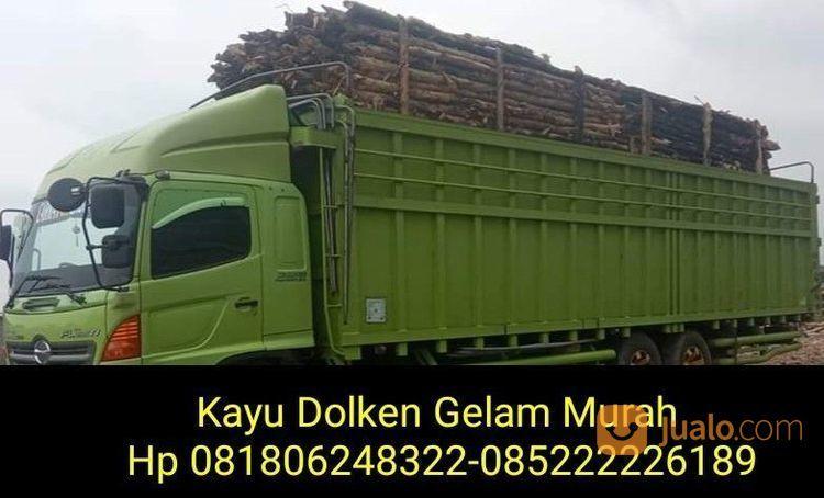 Agen kayu dolken gela bahan bangunan 22876739