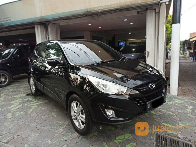 Hyundai tucson automa mobil hyundai 22878911