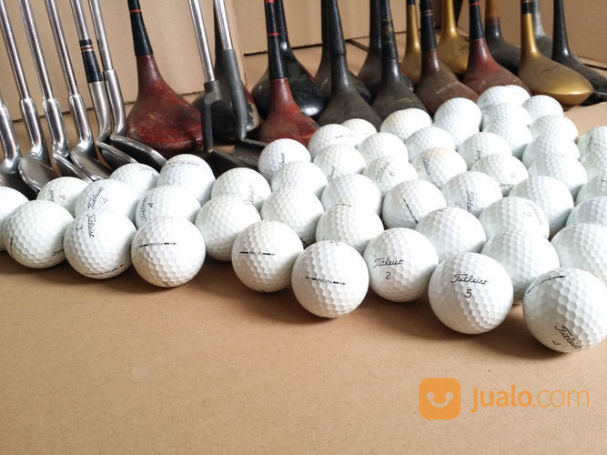Stick Golf Bola Golf Seconds (22884979) di Kota Jakarta Barat