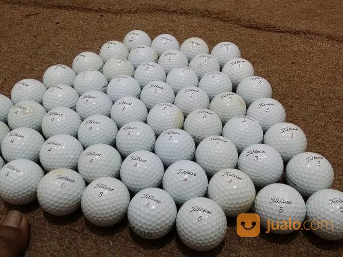 Stick Golf Bola Golf Seconds (22884987) di Kota Jakarta Barat