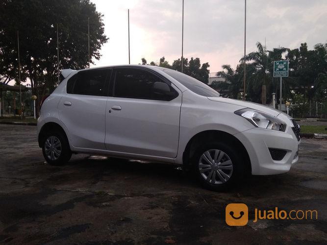 Datsun Go Panca Hatchback City Car (22896139) di Kota Palembang