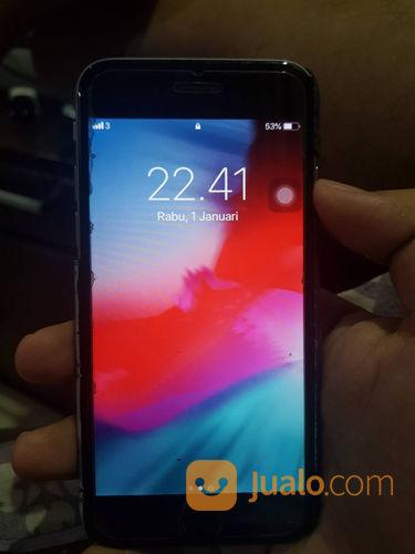 Di jl hp iphone 6 16g handphone apple 22901811