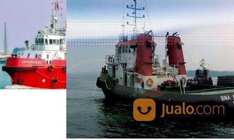 Lowongan Kerja Pelaut PT Marcopolo Shipyard (22902587) di Kab. Maros
