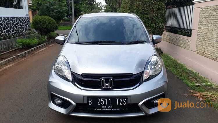 Honda Brio E 1.2 Cc Th'2017 Automatic (22906339) di Kota Jakarta Timur