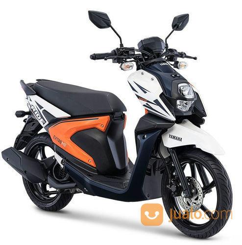 Yamaha X-RIDE 125 ( Promo DP Murah )