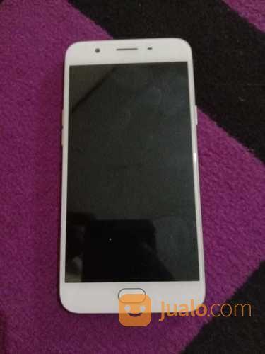Oppo f1s gold 3 32 fu handphone oppo 22910891