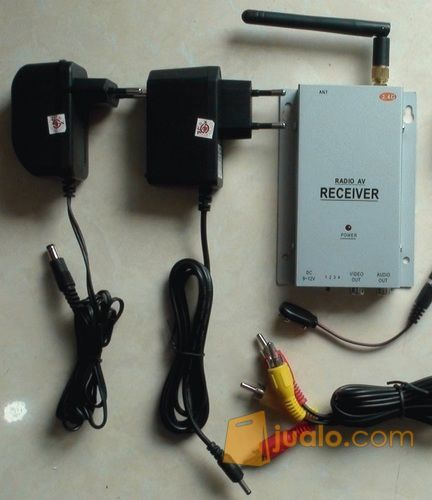Wireless cctv tanpa k fotografi kamera lainnya 2291256