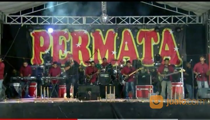 Jasa Hiburan Musik Dangdut Orkes Dan Electone (22914119) di Kota Surabaya