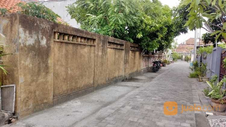 Tanah Berisi Bangunan Dikawasan Kerta Bedulu Sidakarya Dkt By Pass Ngurah Rai Sanur (22919275) di Kota Denpasar