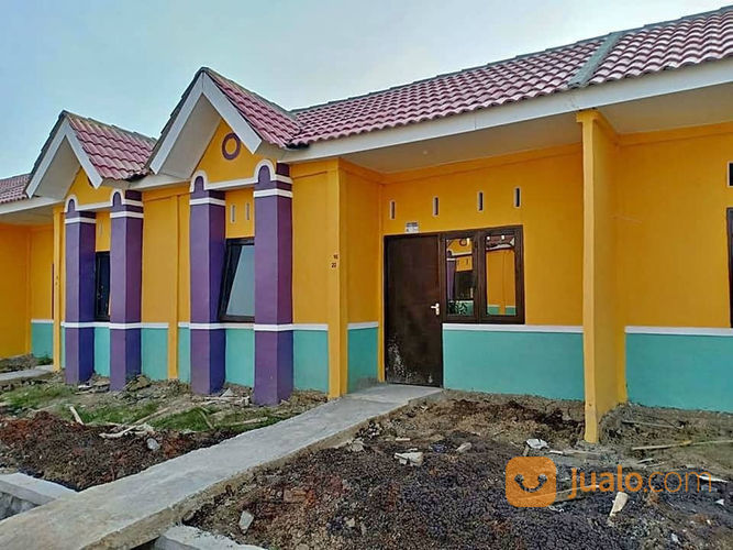 BUMI SENTOSA DAMAI Rumah Subsidi Akses KRL Stasiun CIKARANG (22926367) di Kab. Bekasi
