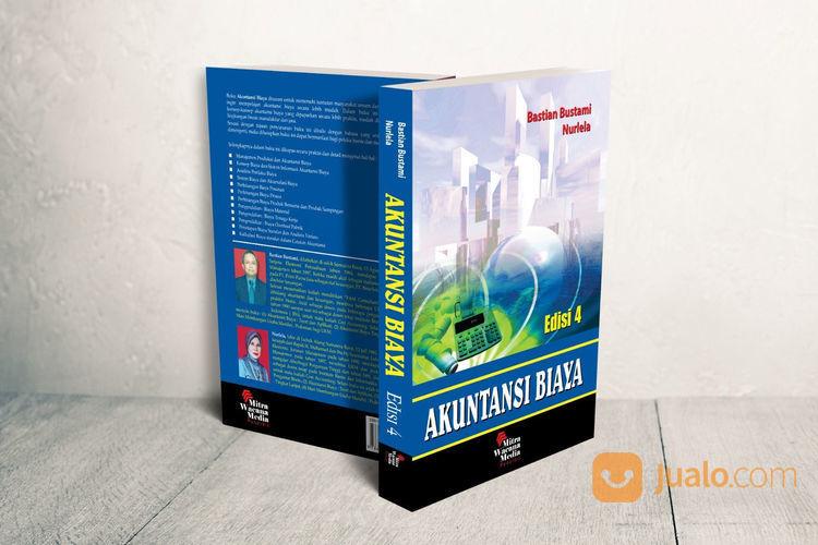 Akuntansi biaya ed 4 buku ekonomi bisnis 22928503