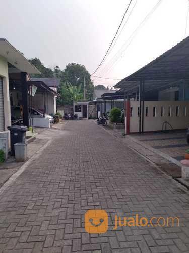 Rumah Di Jatibening, Bebas Banjir, Tanah Lega (22930807) di Kota Bekasi
