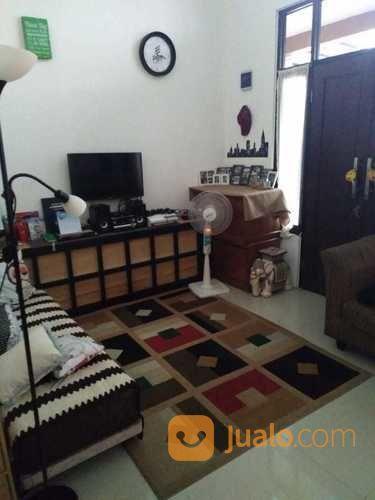 Rumah Di Jatibening, Bebas Banjir, Tanah Lega (22930815) di Kota Bekasi