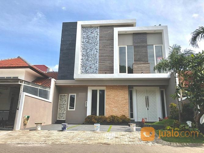 Rumah Citraland Luxury Design (22937231) di Kota Surabaya