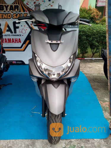 Yamaha FREEGO STD 2020 ( PROMO ) (22944199) di Kota Jakarta Selatan
