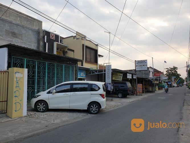 RUKO GUDANG 2 LANTAI JL WONOCATUR BANGUNTAPAN BANTUL JOGJA (22955879) di Kota Yogyakarta
