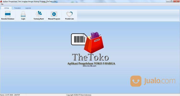 Software toko aplik software 22958039