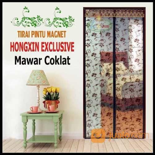 Tirai pintu magnet an rumah tangga kamar tidur 22961071