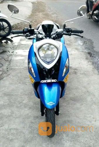 Yamaha fino sporty motor yamaha 22961423