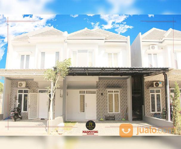 Hunian cluster termur rumah dijual 22973763
